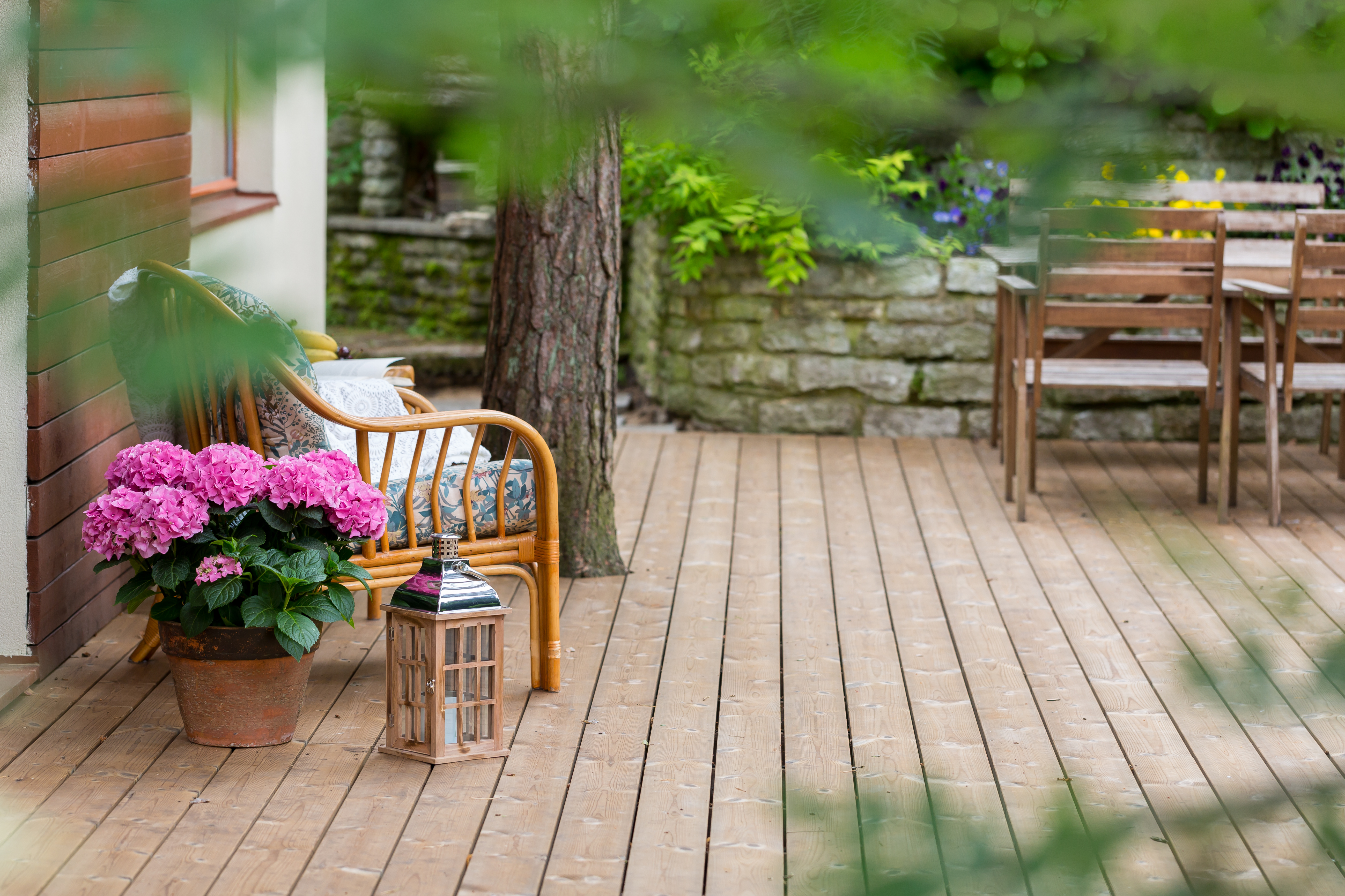 Thermory Pine Decking D45J 26x118 PaCS Estonia 10